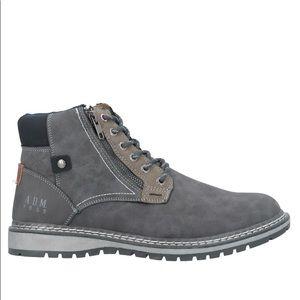 Arma ta di Mare ankle boots